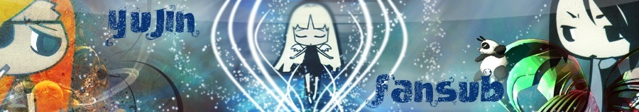 Yujin Fansub
