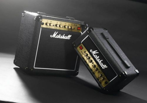 Marshall s'amuse pour ses 50 ans ! User6610