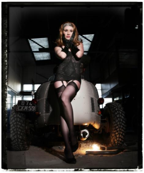 recherche voitures pour photos Polaro18