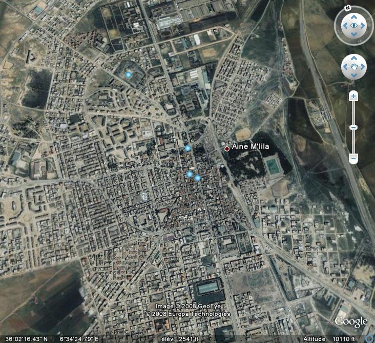 des photos  d'ain mlila a partir google earth version 2008 Dd11