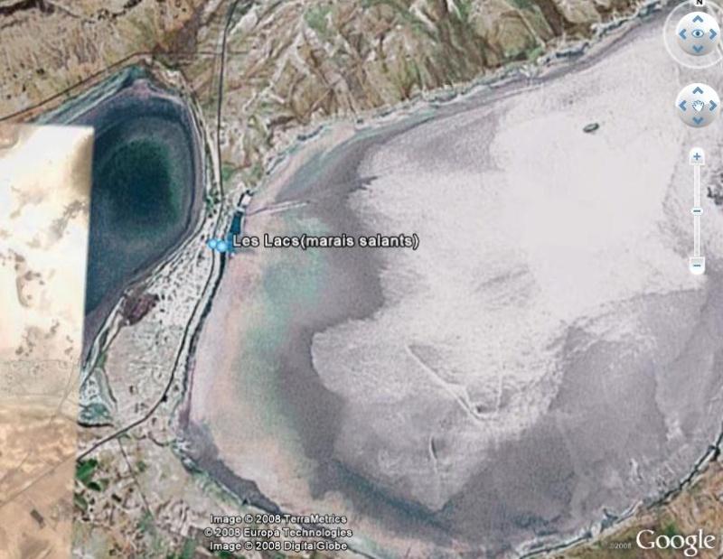 Les lacs salés de AIN MLILAl Les_la15