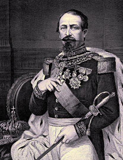 La Visite de NAPOLEON III à AIN M'LILA en 1865 2ème partie Napole10