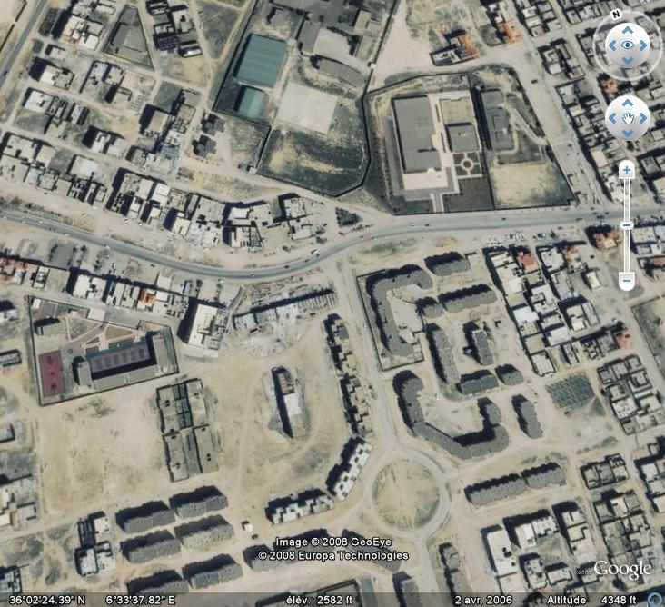 des photos  d'ain mlila a partir google earth version 2008 Qs10