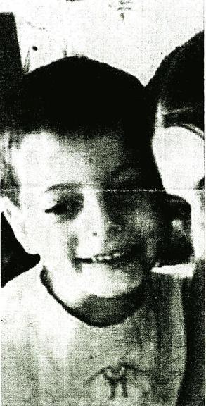 Clermont-Ferrand Appel à témoins pour retrouver Antoine,6ans Antoin10
