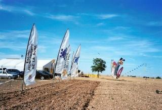 Primera exhibicion de deportes aereos villa de La Roda - Alb Roda_710