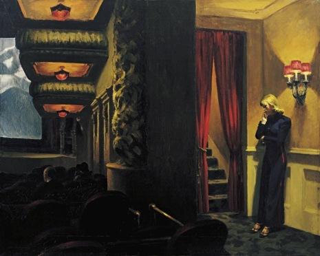 Edward Hopper [Peintre] 07052110
