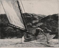 Edward Hopper [Peintre] 1020210