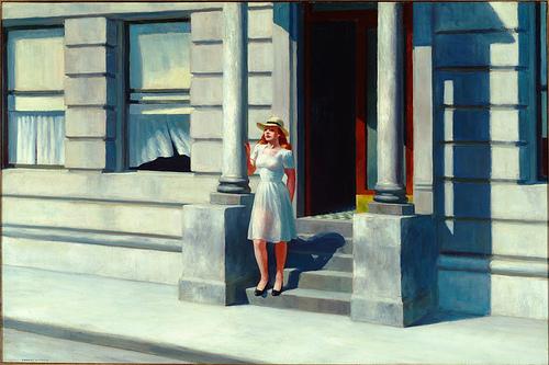 Edward Hopper [Peintre] 16367010