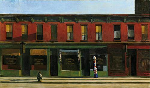 Edward Hopper [Peintre] 20071110
