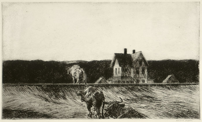 Edward Hopper [Peintre] 229-1510