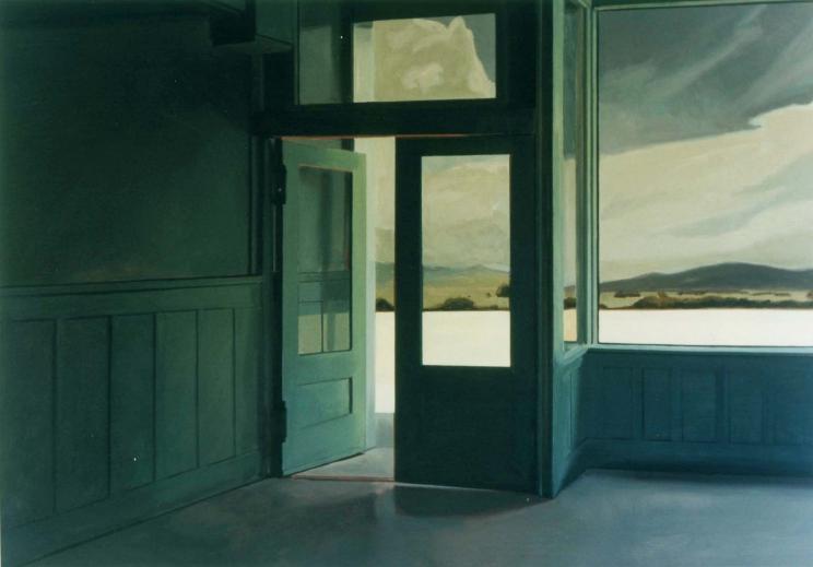 John Register [peintre] A1002