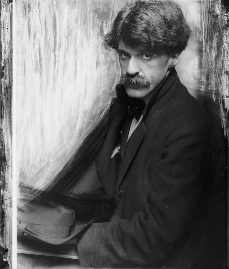 alfred - Alfred Stieglitz [photographe] A1179