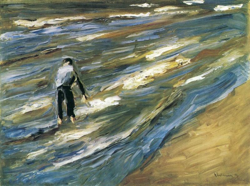 La Plage : Artistes peintres, illustrateurs, photographes... - Page 6 A133