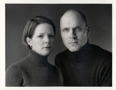 Robert & Shana Parkeharrison [Photographie] A1354