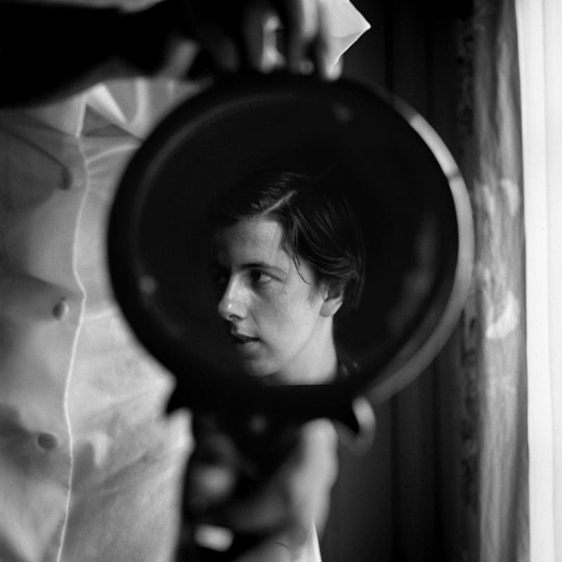 maier - Vivian Maier [Photographe] A1416