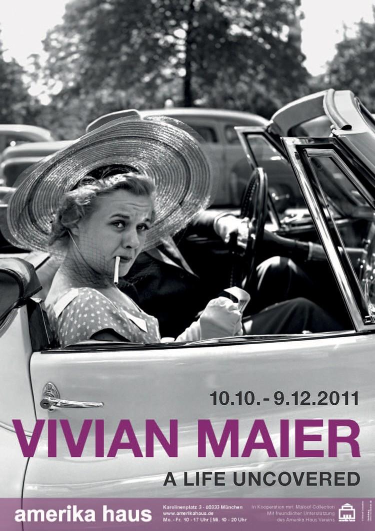 maier - Vivian Maier [Photographe] A1430