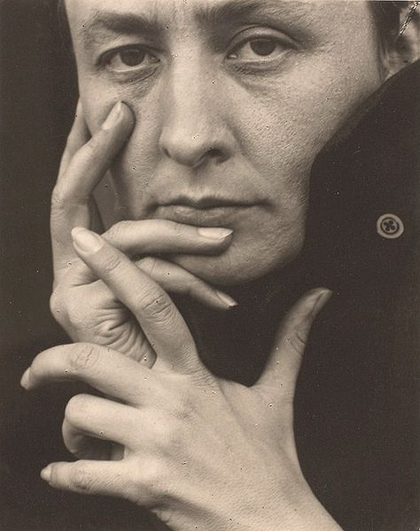 Georgia O'Keeffe [peintre] A1459