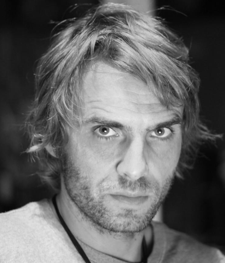 Joël Schuermans [Belgique] A1539