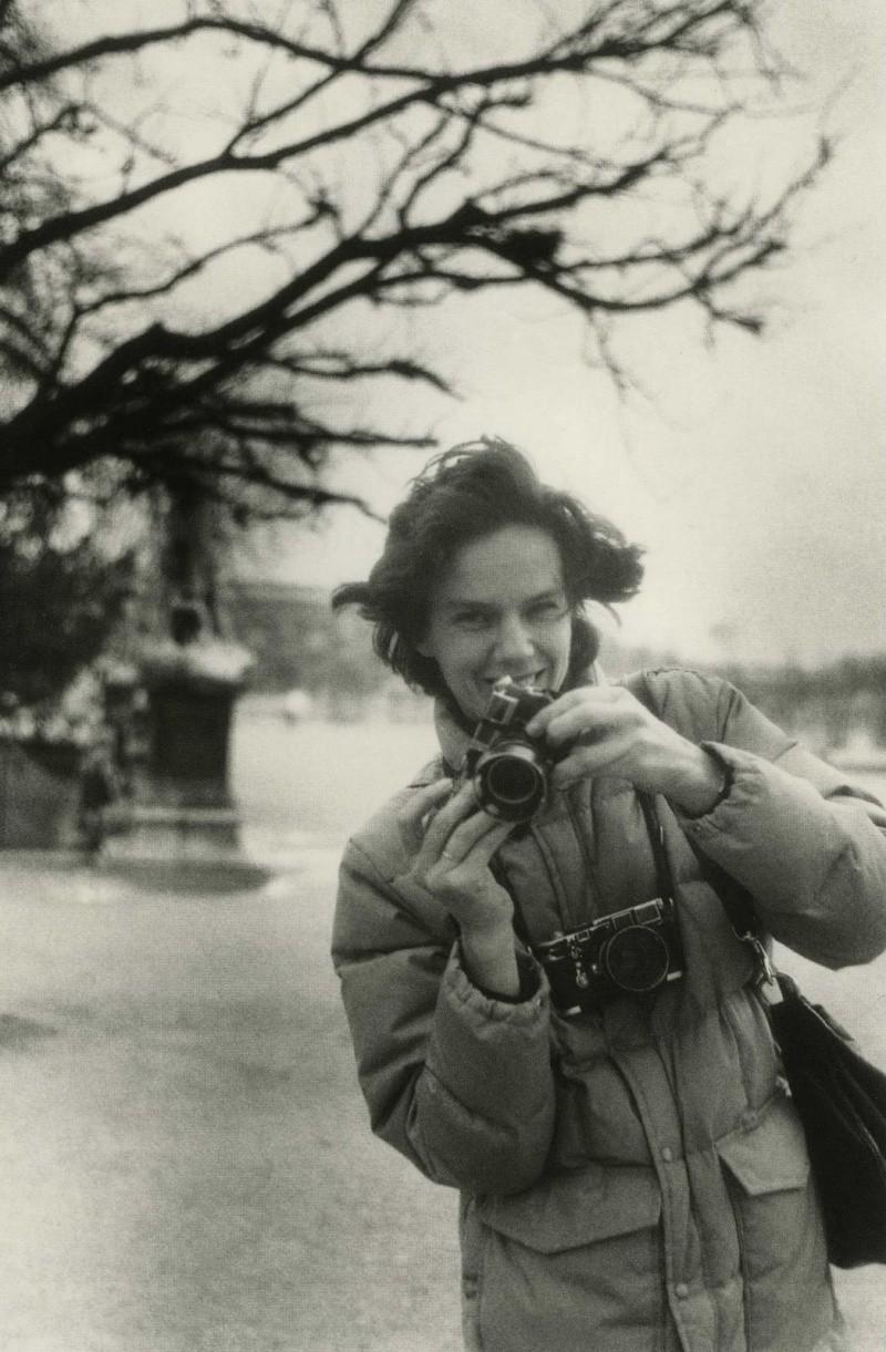Martine Franck [Photographe] A2008