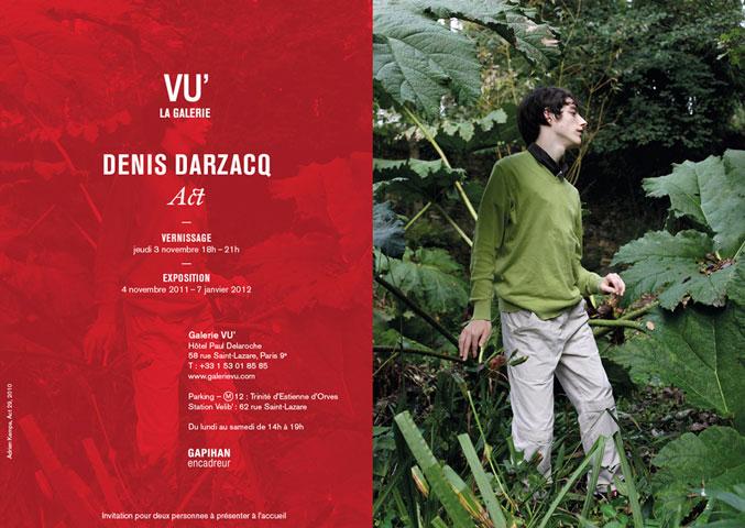 Denis Darzacq [Photographe] A2284