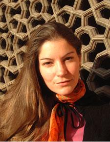 Sophie Nauleau A26