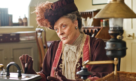 Downton Abbey [série] A2685