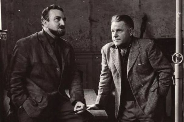 Lawrence Durrell A2872