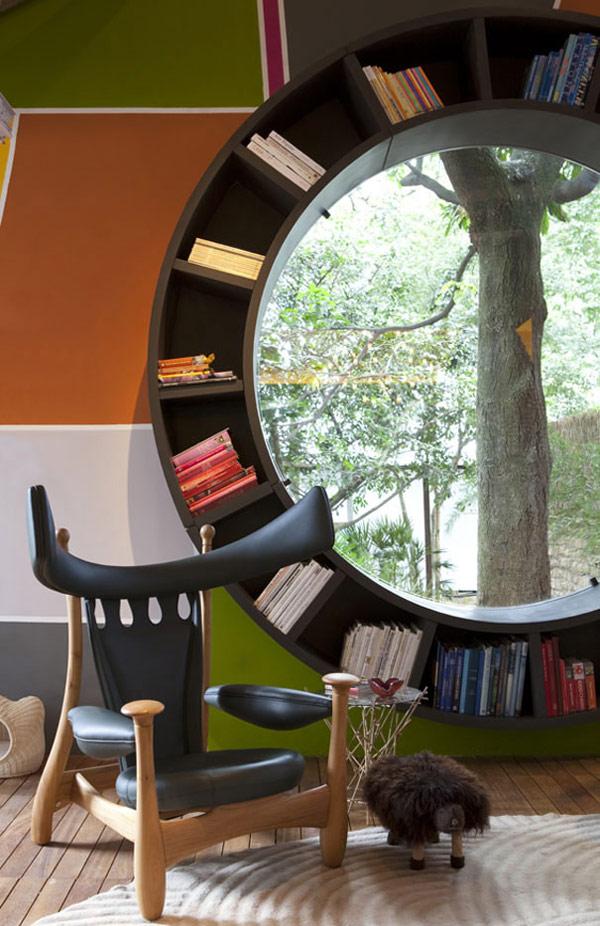 Bibliothèques - Des écrins pour nos livres - Page 2 A3347
