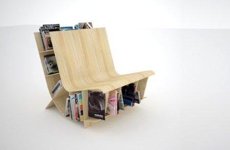 Bibliothèques - Des écrins pour nos livres - Page 2 A3423