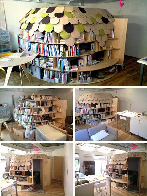 Bibliothèques - Des écrins pour nos livres - Page 2 A3551