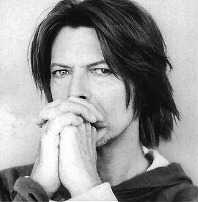 David Bowie A3598