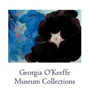 Georgia O'Keeffe [peintre] A3628