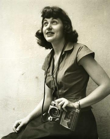 Ruth Orkin [Photographe] A372