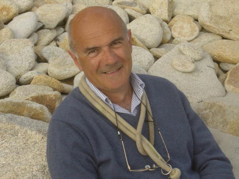 Jacques Cassabois A3744