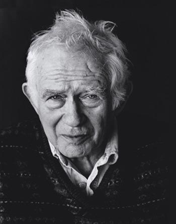 Norman Mailer A3795
