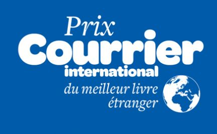 Le prix Courrier International A3981