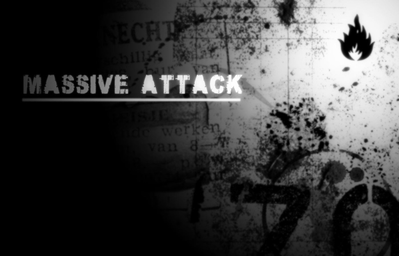 massive - Massive Attack A409