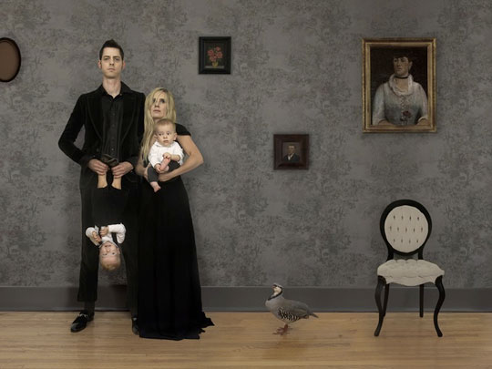 Julie Blackmon [Photographe] A4092