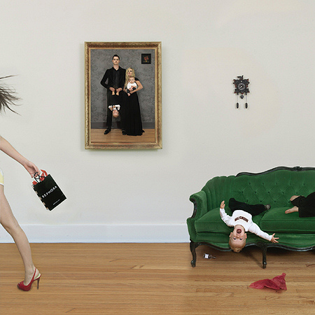 Julie Blackmon [Photographe] A4096