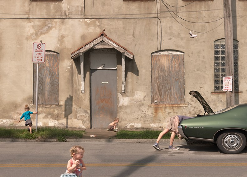 Julie Blackmon [Photographe] A4097