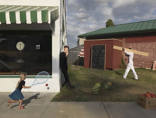 Julie Blackmon [Photographe] A4098
