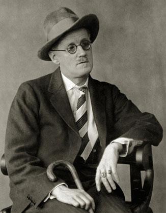 James Joyce A4252