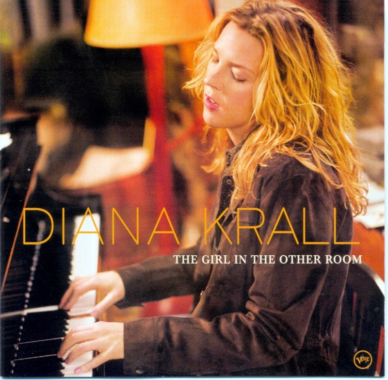 Diana Krall [Jazz] A712