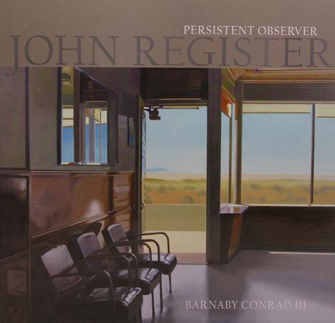 John Register [peintre] A992