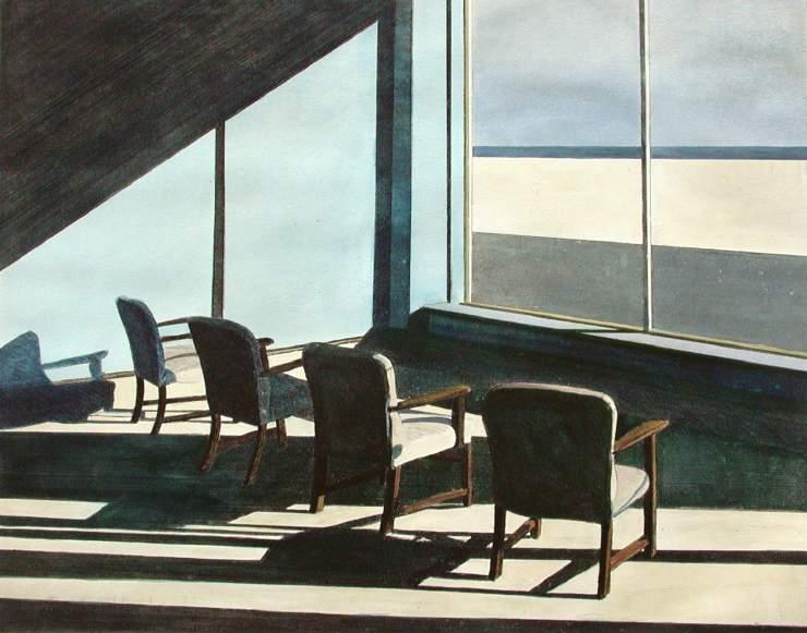 John Register [peintre] A994