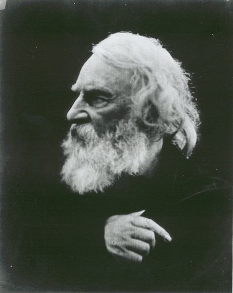 Henry Wadsworth Longfellow Aa51