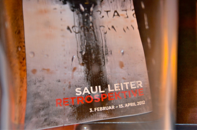 Saul Leiter [Photographe] - Page 2 Aaaa11
