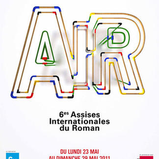 Assises Internationales du Roman à Lyon Ab29