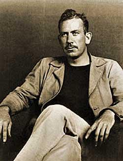 John Steinbeck Bb21