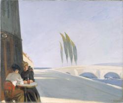 Edward Hopper [Peintre] - Page 2 Bistro10